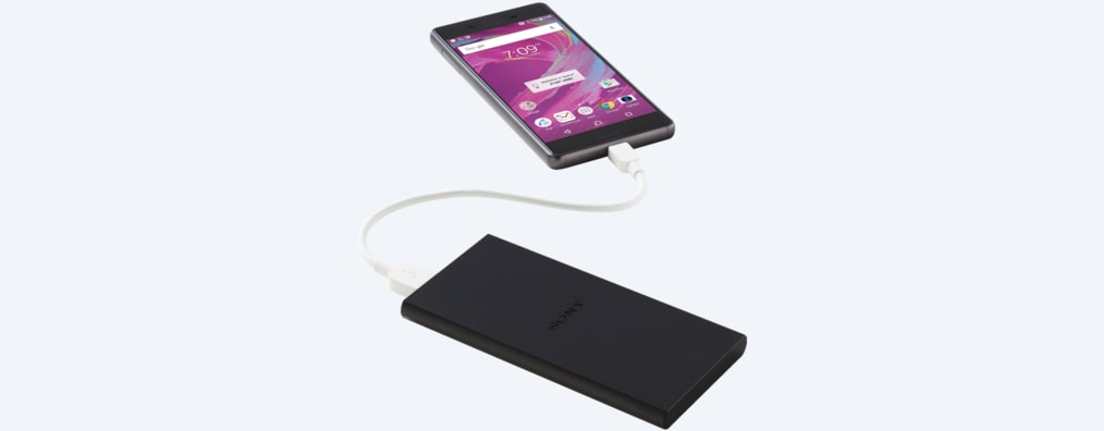 Images of Portable Charger (5,000mAh)