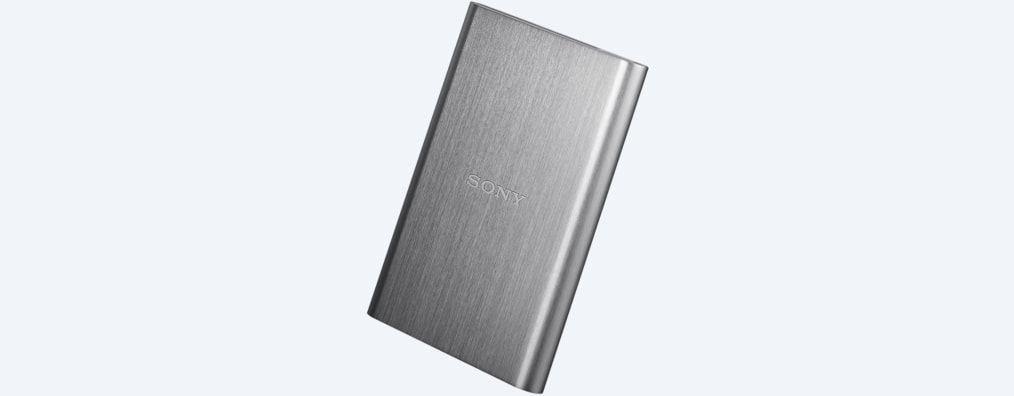 Images of External Hard Drive