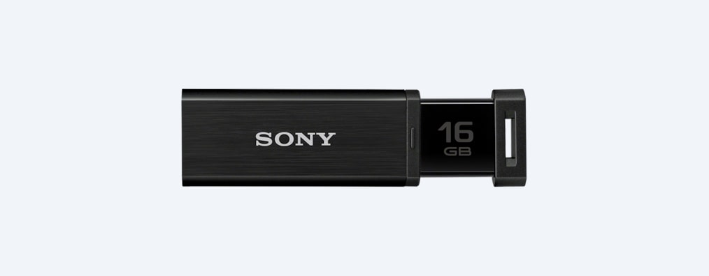 Images of Microvault MACH USB Flash Drive
