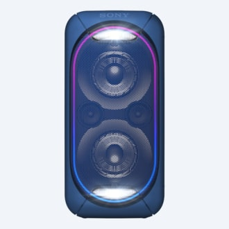Picture of XB60 EXTRA BASS High Power Audio System with Built-in battery