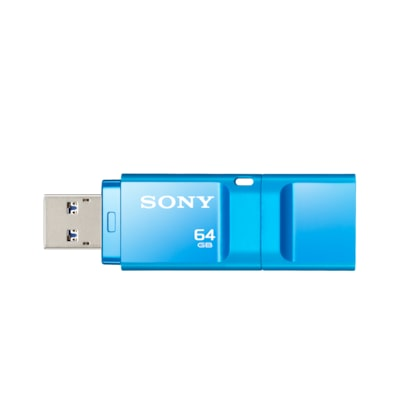 Picture of Microvault X Series USB Flash Drive