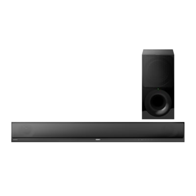 HT-CT800 2.1ch Bluetooth soundbar with Wi-Fi technology