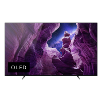 Picture of A85 | OLED | 4K Ultra HD | High Dynamic Range (HDR) | Smart TV (Android TV)