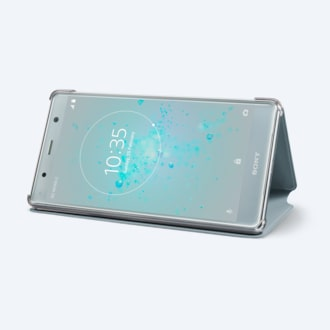Picture of Style Cover Stand SCSH30 for Xperia XZ2 Premium