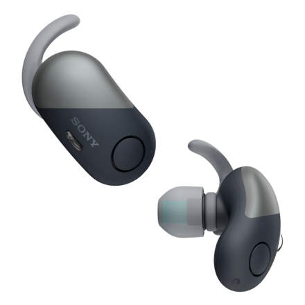 Picture of Wireless Noise Cancelling Headphones for Sports