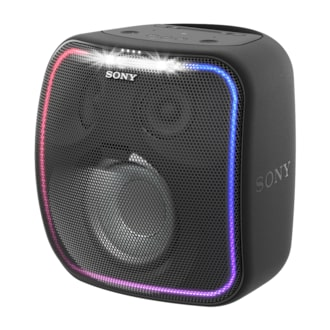 sony portable speaker wireless