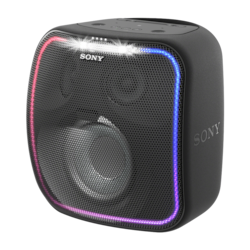 Picture of XB501G EXTRA BASS™ Google Assistant built-in BLUETOOTH® Speaker