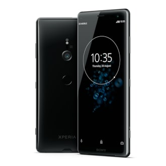 Xperia Xz3 Android Smart Phone By Sony Sony Uk