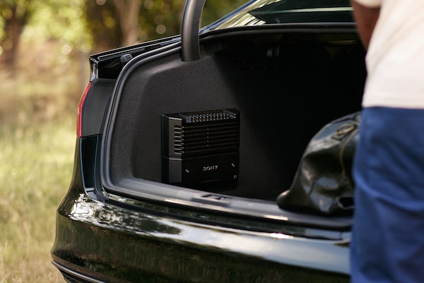 XM-GS4 amplifier