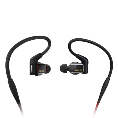 Picture of H3 Balanced Armature In-ear Headphones