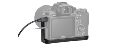 Images of Body Case for Interchangeable-Lens Cameras