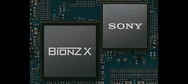 BIONZ X Processor