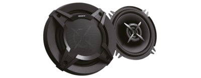 "Images of 13cm (5.1"") 2-Way Coaxial Speakers"