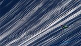 francis bompard sony alpha 9 skier coming down a ski slope