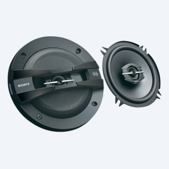 Coaxial Car Speakers And Tweeters Sony Uk
