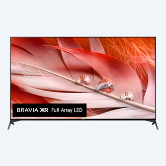 Picture of X94J | BRAVIA XR | Full Array LED | 4K Ultra HD | High Dynamic Range (HDR) | Smart TV (Google TV)