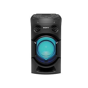 sony party speaker v21d