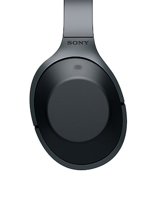 sony mdr 1000x how to turn on nc on wire