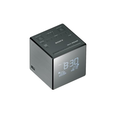 Picture of DAB/DAB+ Clock Radio