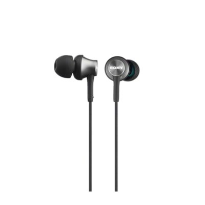 Picture of EX450 In-ear Headphones