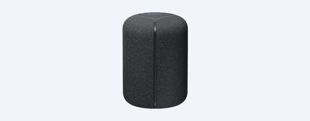 Product shot of SRS-XB402M wireless speaker
