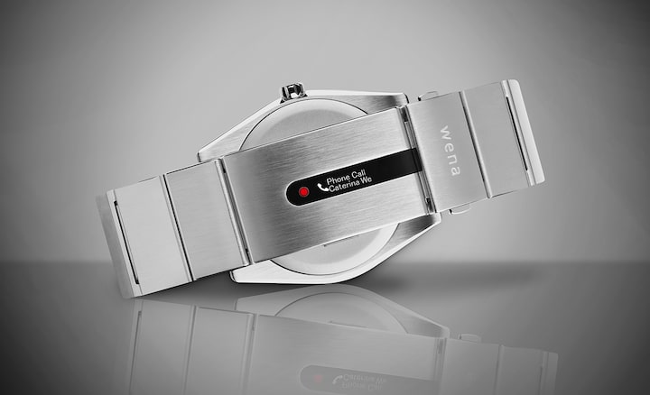 Wena, the watch reborn. Festive Offer, up to 50% off.
