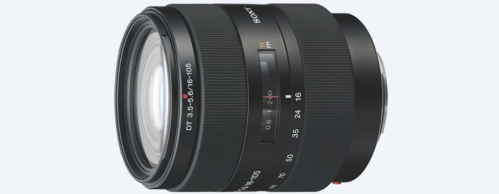 Images of DT 16–105mm F3.5–5.6