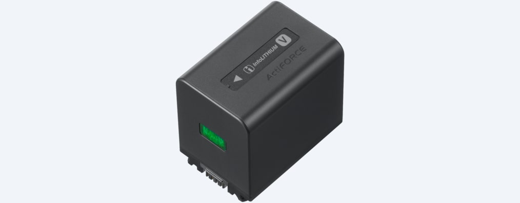 Images of NP-FV70A V-series Rechargeable Battery Pack