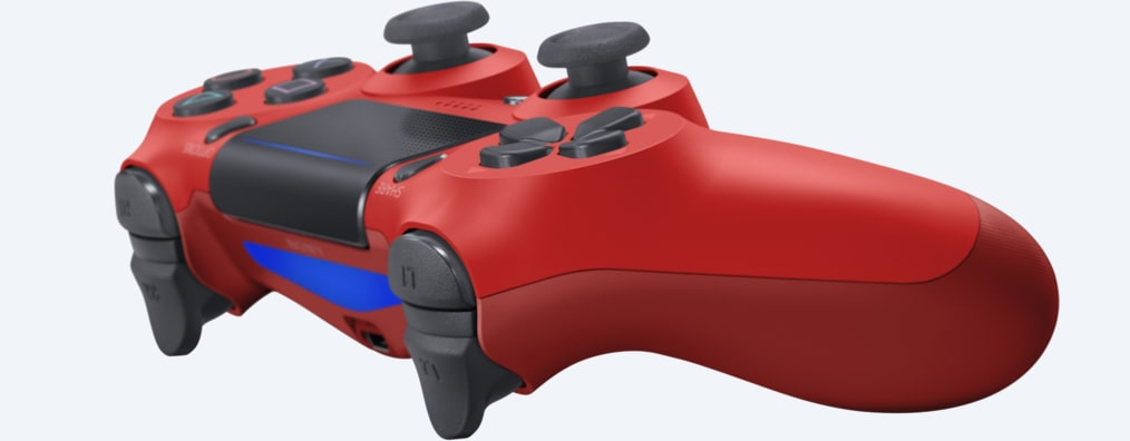 Images of DUALSHOCK®4 Wireless Controller