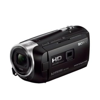 Sony PJ410 Handycam® with Built-in Projector