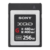 Picture of XQD G Series Memory Card