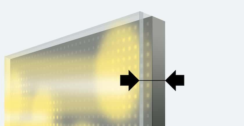 High Contrast Ratio LED Backlit 4K & Full HD TVs | Sony UK