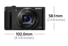 Picture of HX95 Compact Camera with 24-720mm zoom