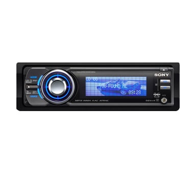 support for in car receivers downloads manuals tutorials and rh sony co uk Sony STR De598 Input Sony 7.1 Receiver
