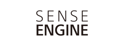 SENSE ENGINE™ logo