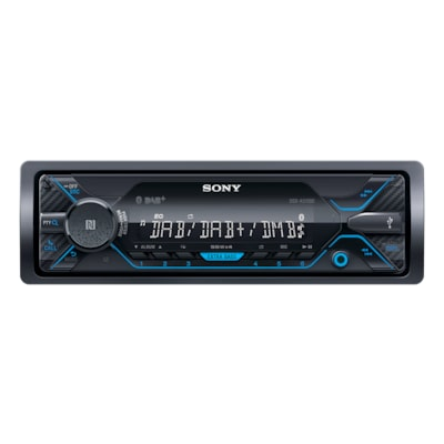 Picture of DAB Radio Buetooth® Media Receiver