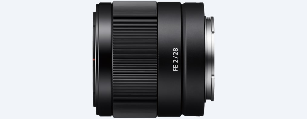 Images of FE 28mm F2