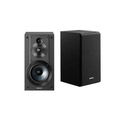 Picture of Stereo Bookshelf Speakers