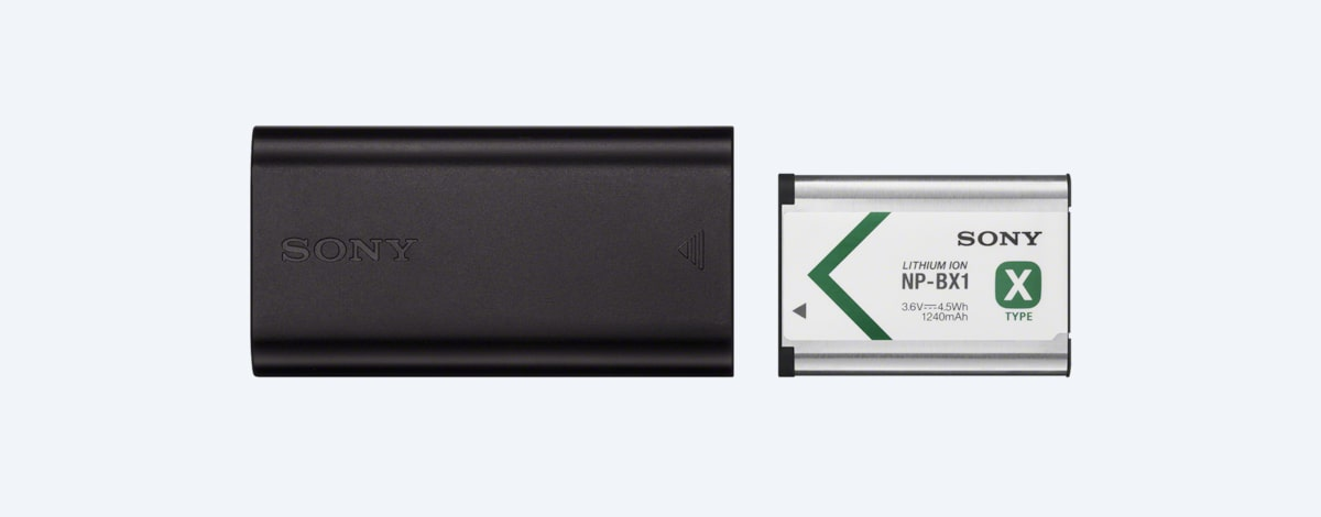 Battery Kit with USB Travel Charger