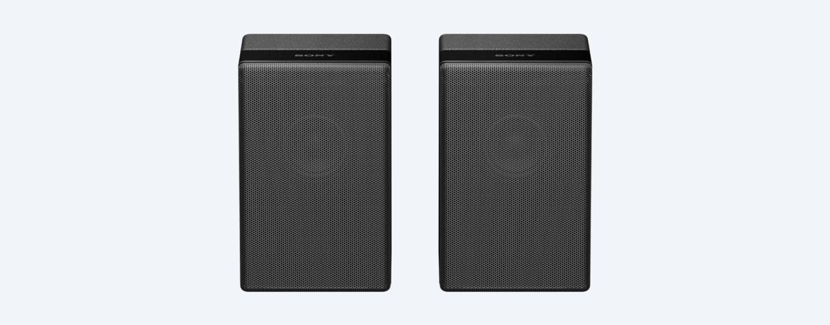 saz9r wireless rear speakers