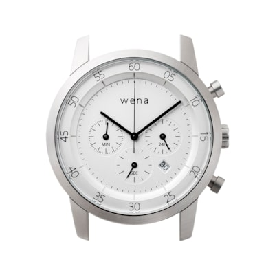 Picture of wena wrist Chronograph head