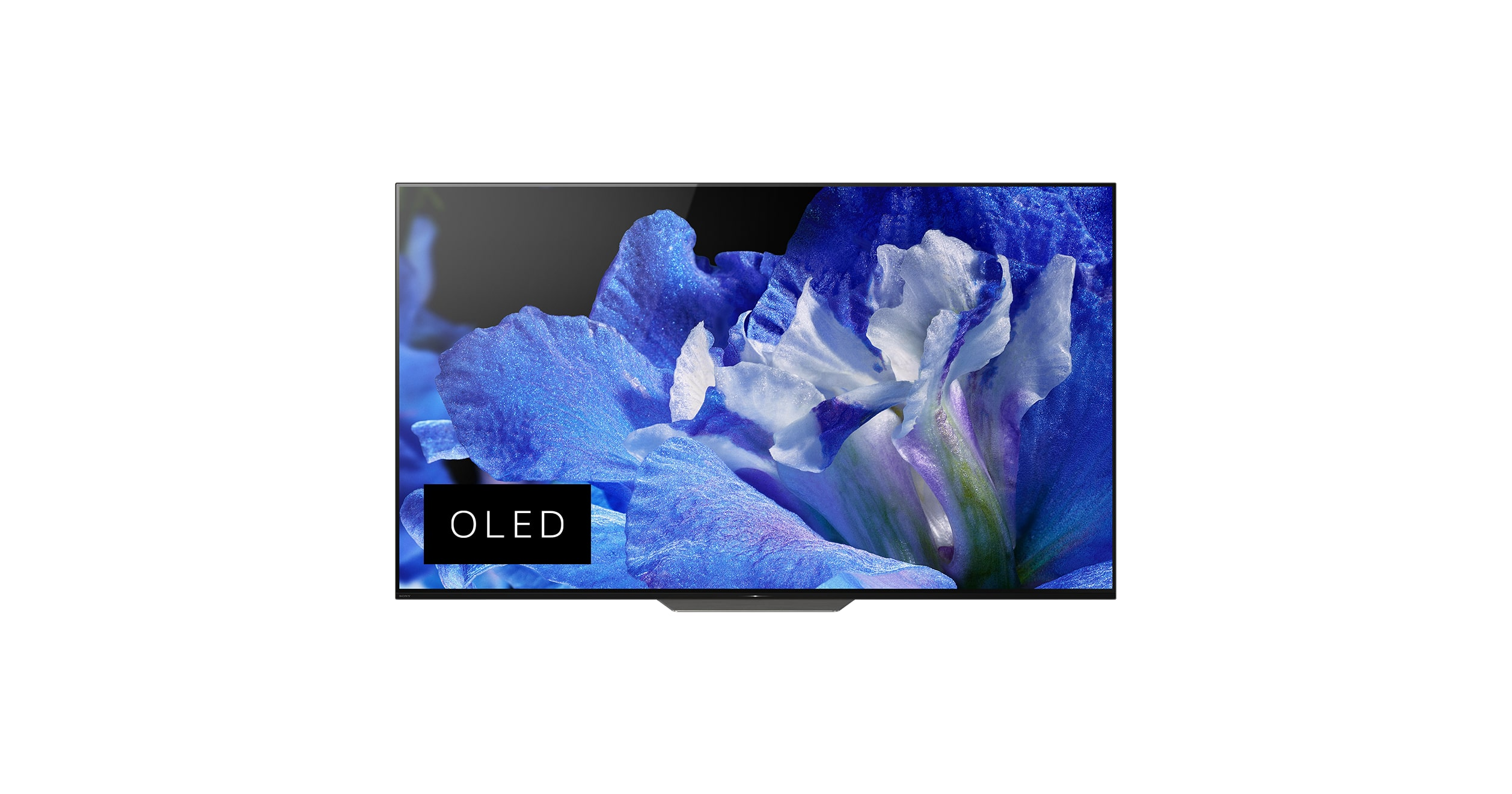 4k Hdr Oled Tv With Dolby Vision And Acoustic Surface Af8 Sony Uk