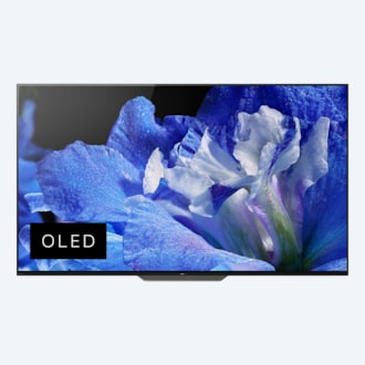 Picture of AF8 | OLED | 4K Ultra HD | High Dynamic Range (HDR) | Smart TV (Android TV)