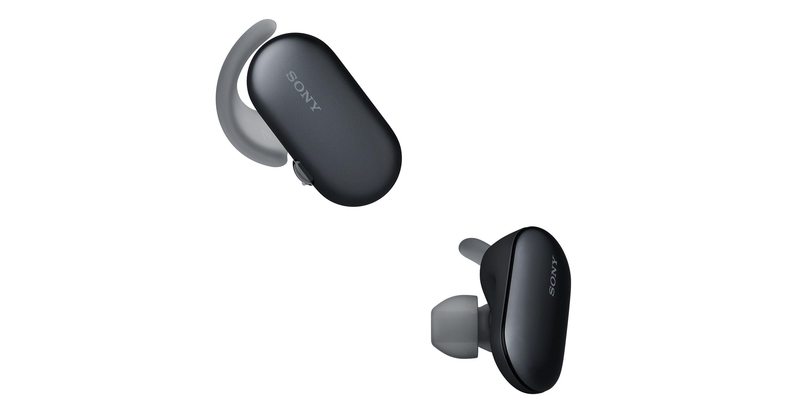 6514c108c8e WF-SP900 Sports Wireless Headphones | WF-SP900 | Sony UK