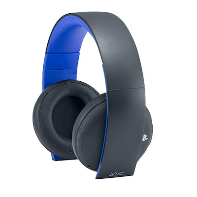 Picture of Wireless Stereo Headset 2.0 for PS4