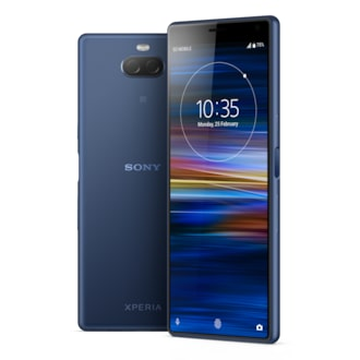 """Picture of Xperia 10 -6"""" 21:9 Wide Full HD+ display 