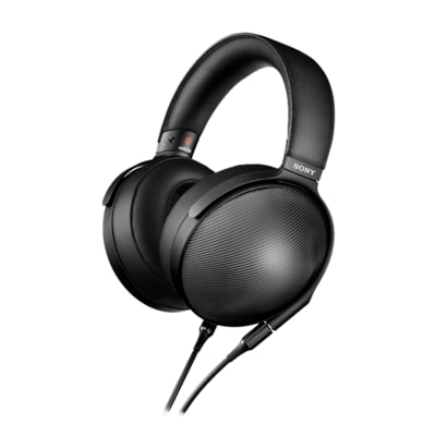 Z1R premium over-ear stereo headphones
