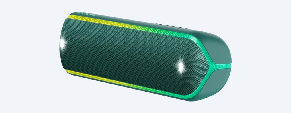 sony xb32 bluetooth speaker app