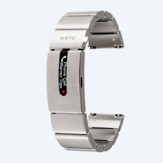 Picture of wena wrist pro