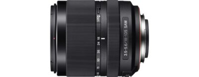 Images of DT 18–135mm F3.5–5.6 SAM